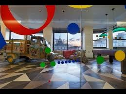 google office interior. Google Office Interior A