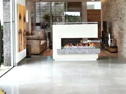 three sided fireplace three sided fireplace gas double sided fireplace dimensions