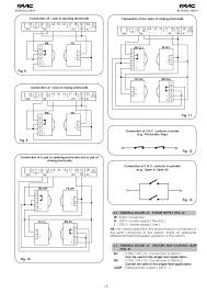 109 manual rad3_db3c Dusk to Dawn Photocell Wiring at Faac Photocell Wiring Diagram