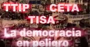 Resultado de imagen de Ya está aquí el CETA!! ES EL FINAL!!