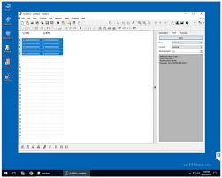 Bar Chart Software Free Download Scidavis Free Download Softdown Eu Windows Windows