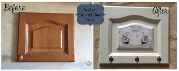 Decoupage Kitchen Cabinets Decoupage Kitchen Cabinets