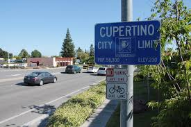 Image result for Cupertino, CA City Hall picture