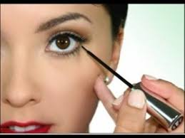 video tutorial images how to put makeup how to do makeup for beginners how to apply natural looking makeup