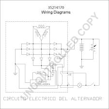 35214170 alternator product details prestolite leece neville 35214170 wiring diagram