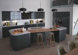 Stunning Meuble De Cuisine Gris Perle Contemporary House Design