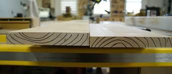 avoiding cupped panels the wood whisperer