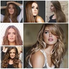 Cool Light Brown Hair Color Ideas