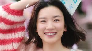永野芽郁のキュートな笑顔にくぎ付け 目が合ってドキッ