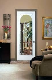 decorative interior glass doors tulip door traditional living room french reliabilt decora