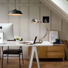 Image Decorating Ideas Home Office Lighting From Pooky Elle Decoration Uk Home Office Lighting From Pooky Elle Decoration Uk