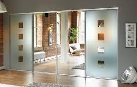 image of sliding mirror closet doors cost