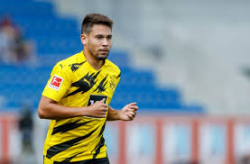 What does be right back expression mean? Raphael Guerreiro Admits He Prefers The Back Three Formation