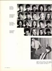 U S Grant High School - General Yearbook (Oklahoma City, OK), Class of  1972, Page 199 of 296