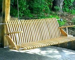 garden treasures porch swing garden treasures porch swing with canopy john porch build garden treasures tan porch swing