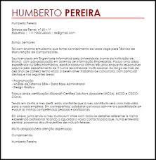 Modelo de carta de apresentao de produtos e servios - Blog