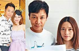 Roger Kwok Wanted to Divorce Cindy Au | JayneStars.com