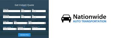 Nationwide Quote Nationwide AutoTransportation Quote Calculator WordPressorg 50