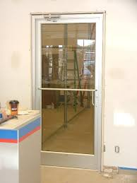 awesome business glass front door and steel entry doors residential and commercial commercial front