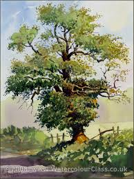 anthony forster art classes watercolour painting tuition