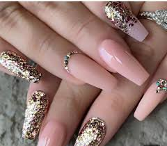 Happy Design Nails Hours Top Best Nails Extension Types You Need To Know The