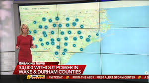 Check flight prices and hotel availability for your visit. Power Outage Map Shows Outages In North Carolina South Carolina Duke Energy Wake Electric Faypwc Abc11 Raleigh Durham
