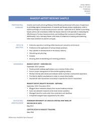 Accounting Specialist Resume Interest In Resume Mba Resume Format