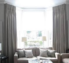 Curtain Styles For Square Bay Windows Gopelling Net