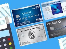 Best credit card for international use. The Best Small Business Credit Cards July 2021