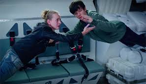 Image result for The Space Between Us (2017)