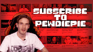 Pewdiepie Asks Fans To End Subscribe To Pewdiepie Meme Rogue Rocket
