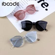 iboode Brand New <b>Kids</b> Sunglasses <b>Children</b> Fashion <b>Big Frame</b> ...