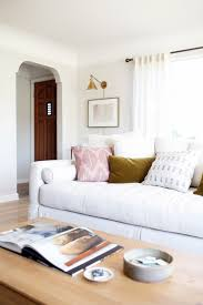 One Room Living Design One Room Challenge Reveal Our Living Room Makeover Coco