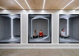 uber office design studio. Contemporary Office Uber Offices In San Francisco By Studio OA 10 On Office Design F