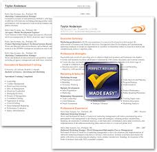 Resume Making Software Free Download Amazon ResumeMaker Professional Deluxe 24 [Download] Software 9