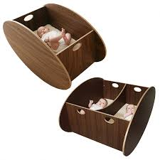 baby modern furniture. modren baby the modern soro cradle with a forward rocking motion for your baby  or  two if itu0027s hip here throughout furniture
