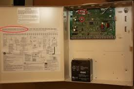 ge concord lcd keypad nca alarms nashville concord express programming manual at Concord 4 Wiring Diagram