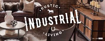 How To Decorate Your Living Room Through Rustic Living Room Industrial Rustic Living Room