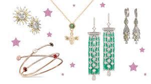 5 украшений с бриллиантами, кварцем и халцедоном – себе или ...