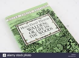Image result for WALDEN or. Life In The Wood