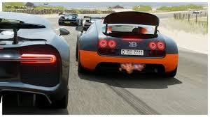 Remember to like & subscribe with notifications turned on for more forza horizon 4 gameplay! Forza Horizon 4 Bugatti Veyron Goliath Gameplay Youtube