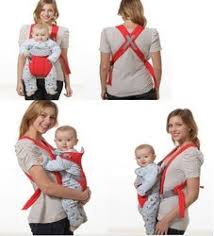 Baby Carrier - Baby Carry Bag Wholesaler & Wholesale Dealers in India