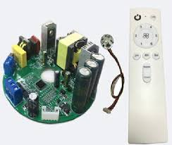 durable bldc ceiling fan controller bldc motor driver control ac100 285v input images