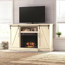 tv cabinet with sliding door home decorators collection chestnut hill in stand electric sliding door oak