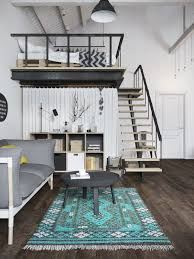 Chic Loft Bedroom Decor Ideas That Will Catch Your Eye Unique 1 Bedroom Loft Minimalist Collection