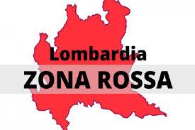 Buccinasco, da lunedì 15 marzo Lombardia in Zona Rossa - Comune di  Buccinasco