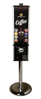 Kcup Vending Machine Extraordinary Buy Coffee Smart KCup Vending Machine Vending Machine Supplies