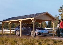 wooden car port classic 34m x 6m 11u0027 20u0027 wooden 3 car carports36 car