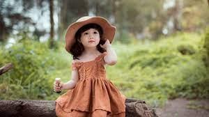Đặt tên con gái mệnh Thổ 2020 - Tên đẹp, ý nghĩa theo ngũ hành tương sinh