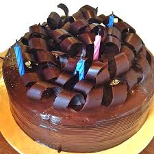 Classic Chocolate Cake By Starbucks Online Order To Manila Philippines
